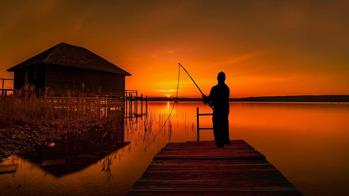 La pêche moderne grâce au float tube et la sécurité requise