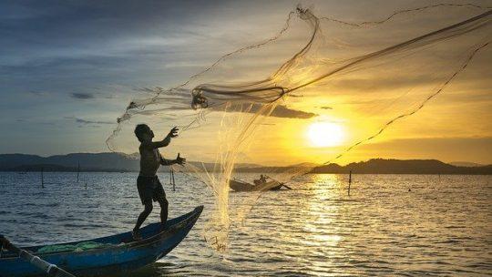 Quelles sont les qualités d'un bon pêcheur ?