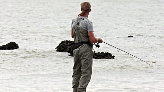 Trois bonnes raisons de se mettre à la pêche à l'hameçon