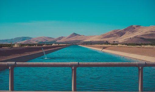 Avez-vous déjà entendu parler du projet de Grande Rivière Artificielle de Kadhafi?